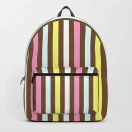 Day Stripes Backpack
