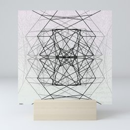 Code Mini Art Print