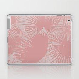 Pastel Palms #society6 #decor #buyart Laptop & iPad Skin