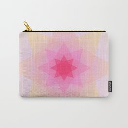 Starburst Carry-All Pouch