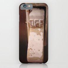 OFF Slim Case iPhone 6s