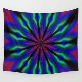 Mystical Hallucinations Wall Tapestry