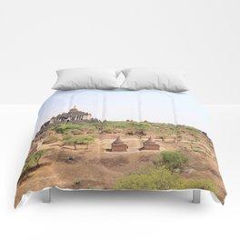 bagan Comforters