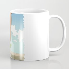 We don't let them grow Coffee Mug