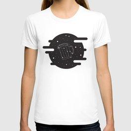Beer constelation T-shirt
