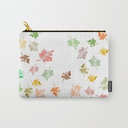 Welcome Fall Carry-All Pouch
