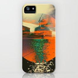 I:S:2 iPhone Case