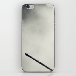 Singled Out iPhone Skin