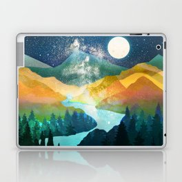 Under the Starlight Laptop & iPad Skin