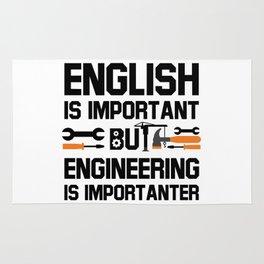 English Rug