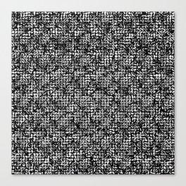 Tiles Canvas Print