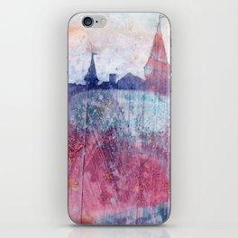 Unity - 20 (Kamenets-Podolskiy) iPhone Skin