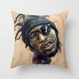 ODB Throw Pillow