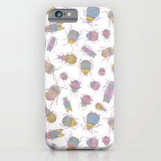 Candy Bugs iPhone 6s Slim Case