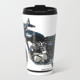 TRIUMPH BONNEVILLE T100 Travel Mug