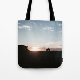 ~Not enough time~ Tote Bag