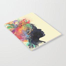 Wildchild (aged ver) Notebook