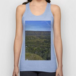Lookout Point Unisex Tank Top