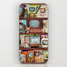 The Golden Age of Television iPhone Skin
