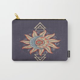 Alchemy magic sign Carry-All Pouch
