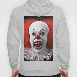 Pennywise The Clown Hoody