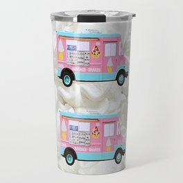 Ice Cream Seven Travel Mug