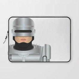 Robocop Laptop Sleeve