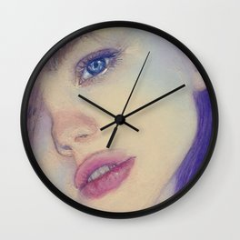 Lumen Wall Clock
