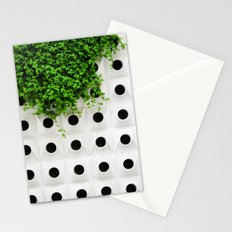 Nature and Structure Stationery Cards
