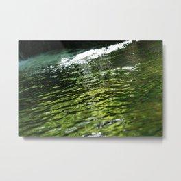 green heaven Metal Print
