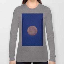 The Big Moon Long Sleeve T-shirt