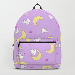usagi bed Backpack