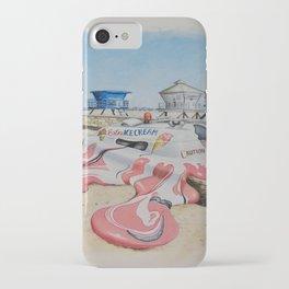 HOT CALIFORNIA iPhone Case