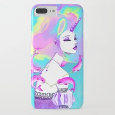 Lady Amalthea iPhone 7 Plus Slim Case