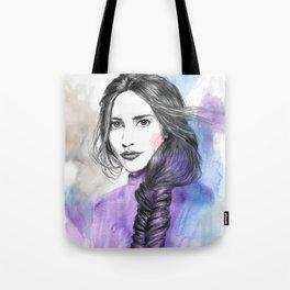 Lizzie II Tote Bag