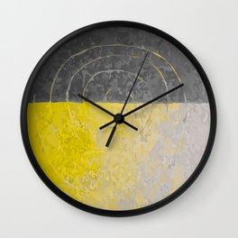 GROC Wall Clock