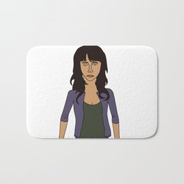 Bethany Williams Bath Mat