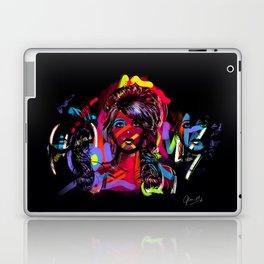 Duplicate your colors. Laptop & iPad Skin