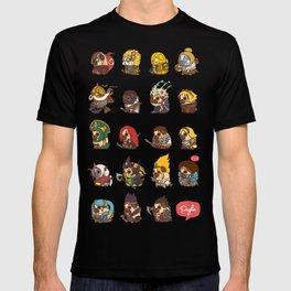 Puglie LoL Vol.2 T-shirt