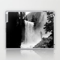 Yosemite Vernal Falls Laptop & iPad Skin