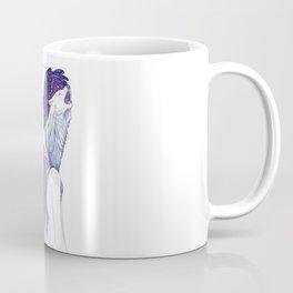 Wings Of An Eagle Coffee Mug