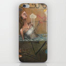 Pop Up iPhone Skin