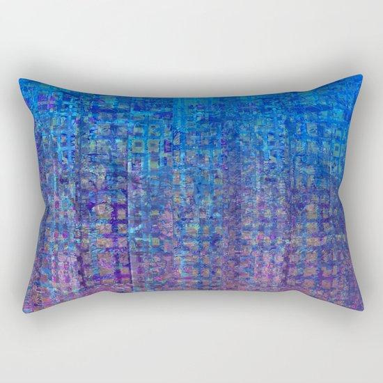 Urban / 09-10- 16 Rectangular Pillow