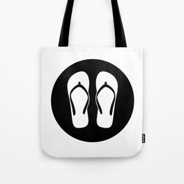 Chillax Ideology Tote Bag