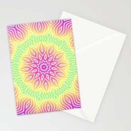 Incandescence Stationery Cards