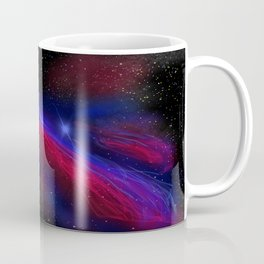 Witch's Broom Nebula Coffee Mug