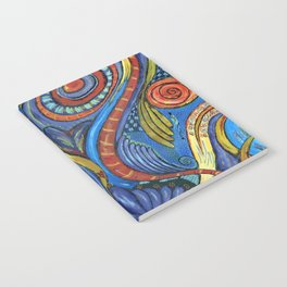 Whirlwind Notebook