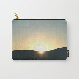 Sunrise #5 Carry-All Pouch