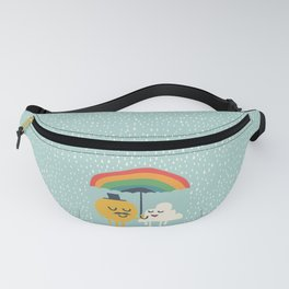 A True Dandy Gentleman Fanny Pack