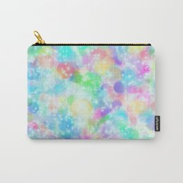Rainbow Bubbles, Shining Stars and Color Magic Carry-All Pouch
